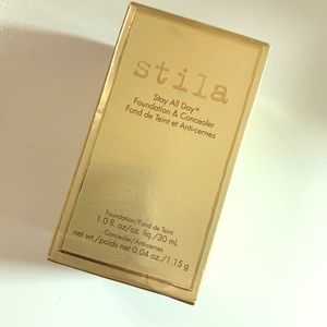 Stila Stay All Day Foundation & Concealer Golden